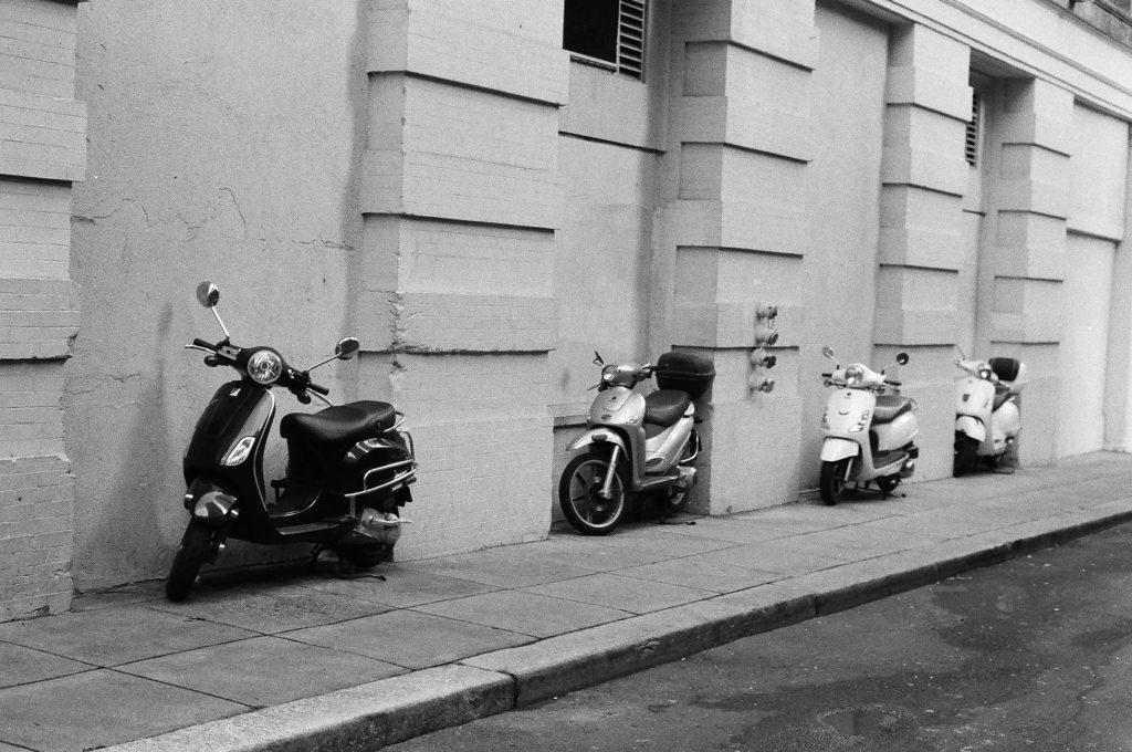 scooterverzekering