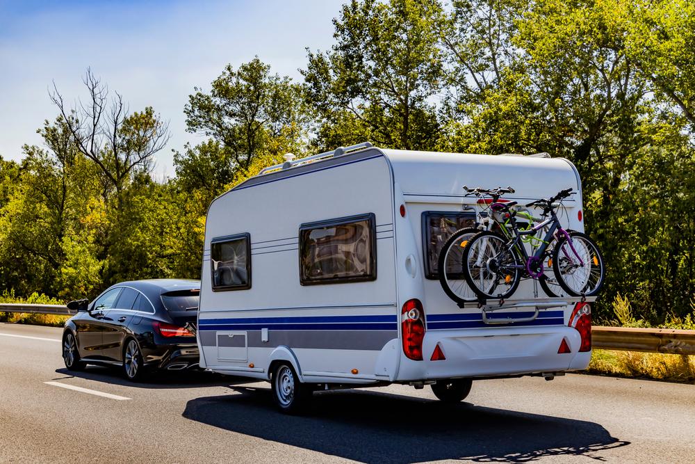 Caravan verzekeren